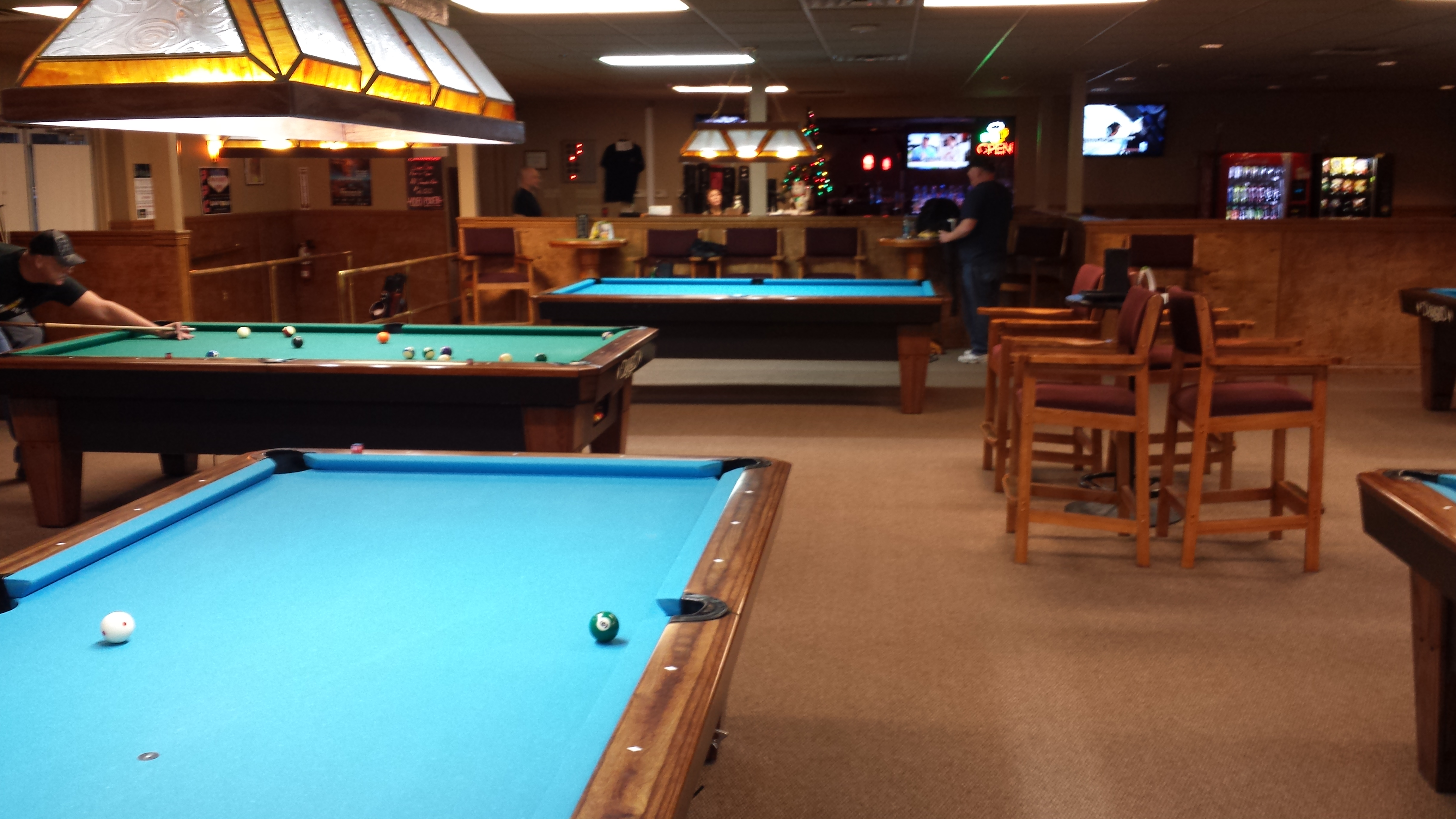 Good Timez Billiards